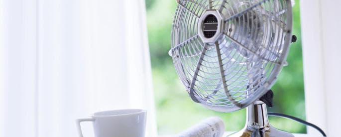 ventillator és szellőztetés