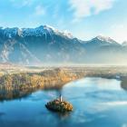 Szlovén alpok