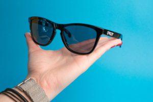Az Oakley napszemüvegek kiváló minőséget képviselnek.