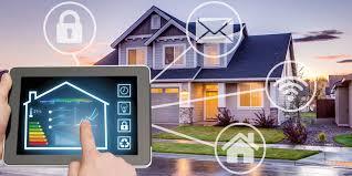 Az okos otthonok megteremtik a maximális biztonságot.