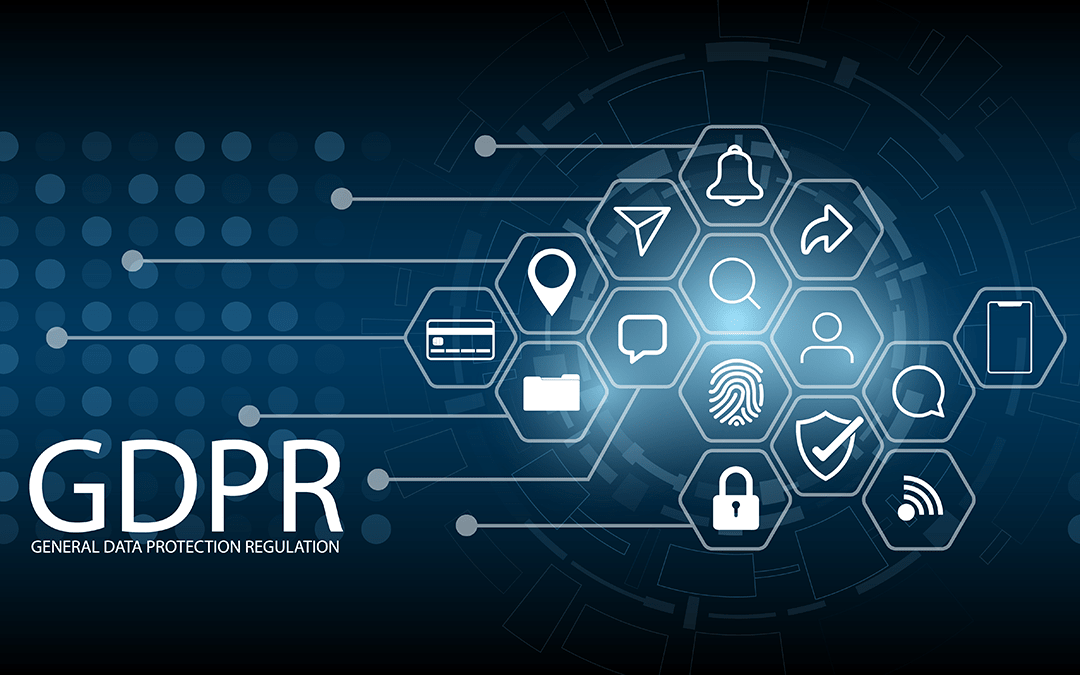 Az adatok védelme és tárolása fontos a vállalkozások életében